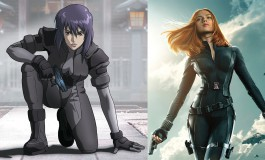 Ghost In The Shell, entre complexité et whitewashing