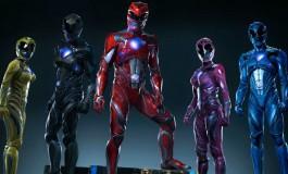 Power Rangers, tout sauf ringard !