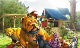 Les animaux dans les comics : vrais personnages ou alibis marketing ?
