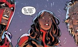 ResurrXion ou la dernière chance des X-Men