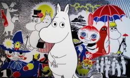Les Moomins : La face cachée des trolls
