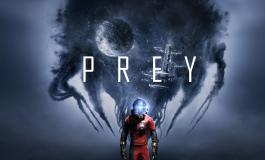 Prey Forever