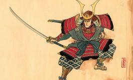 Le bushidô, code des guerriers du soleil levant