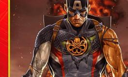 Secret Empire : quand le plus grand héros de l'univers devient son pire ennemi