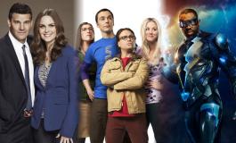 Pop'N'Cast Actu #21 : les upfronts 2017 et les ventes de DC Comics Rebirth