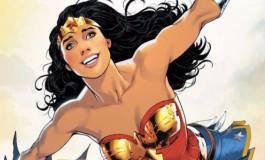 Pop'N'Cast Découverte #19: Wonder Woman et les allusions culturelles japonaises