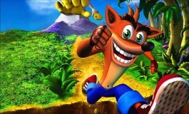 La saga Crash Bandicoot : un Marsupial qui en fait des caisses