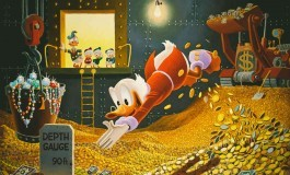 Un Thème des Œuvres #71 : Héros Milliardaires