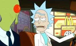 Quand les fans de Rick et Morty font des émeutes chez MacDo