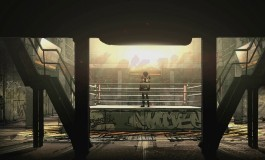 Megalobox, un nouvel anime Ashita no Joe pour avril 2018