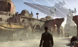EA bouleverse sa stratégie pour son Star Wars version Uncharted