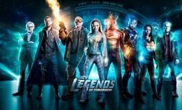Legends of Tomorrow Saison 2 : attention à la finition