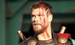 Empire hisse Thor 3 sur le trône !