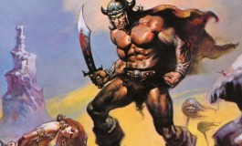 The Savage Sword of Conan : j'Hachette !