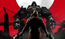 Wolfenstein The New Order : le retour du vrai FPS