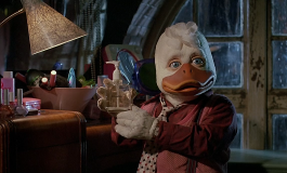 Howard The Duck : un film qui a du nez