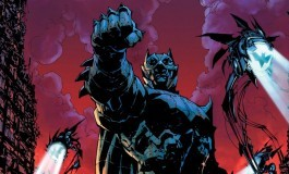 Quoi que DC fasse, Marvel surpasse...