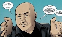 Séisme dans les comics : Bendis quitte Marvel pour DC