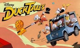Ducktales : La bande à Picsou (Woo-ooo !)