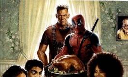 Deadpool est de retour