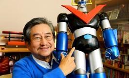 Go Nagai, l'autre géant du manga
