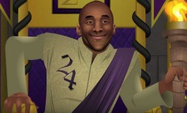 Game of Zones : quand la NBA s'anime