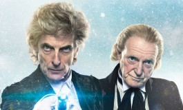 Twice Upon A Time : un conte de Doctor Who