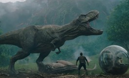 Jurassik World  Fallen Kingdom, un trailer volcanique