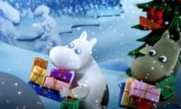 Les Moomins attendent Noël, l'onirisme finnois