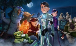 Chasseurs de Trolls, le bijou signé Guillermo Del Toro
