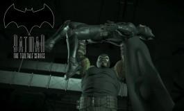 Dans les coulisses des scènes de combat du Batman par Telltale