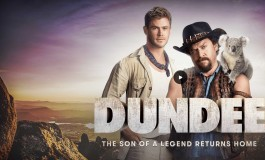 Retour sur le faux-film Dundee : Son of A Legend