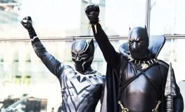 Les médias se sont trompés sur Black Panther