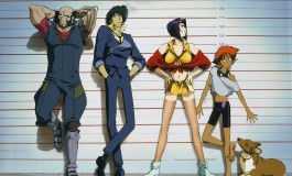 Cowboy Bebop : Le blues du samaritain galactique