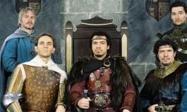 Kaamelott, Arthur au pays des bras cassés