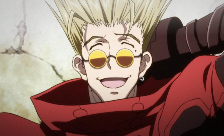 Hall of Fame : Vash The Stampede