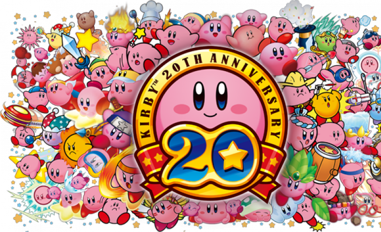 Kirby : le personnage mignon et gourmand