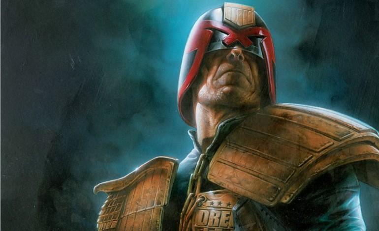 Judge Dredd : la loi, c'est lui
