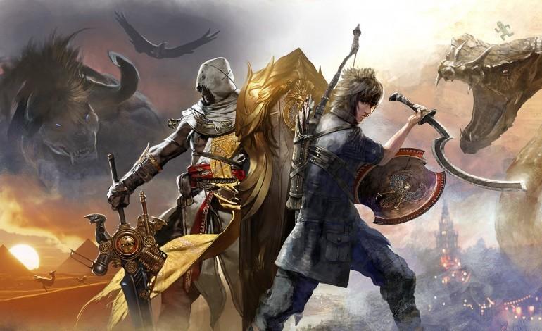 Final Fantasy XV et sa campagne marketing calamiteuse