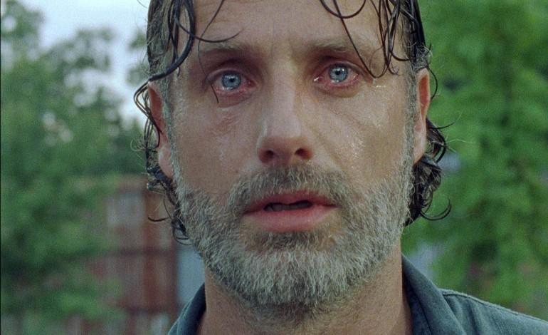 The Walking Dead: La Chute!